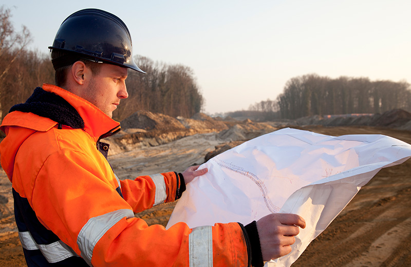 Construction Engineering Inspection (CEI) & RTT Services